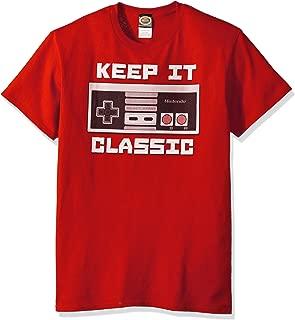 Men's Keep It Classic T-Shirt