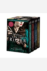 The Stalking Jack the Ripper Series Hardcover Gift Set Hardcover