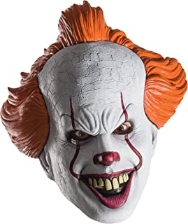 Costume Co - Pennywise 3/4 Adult Mask