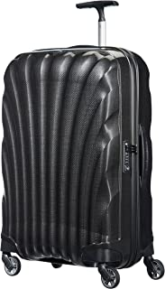 Samsonite 新秀丽 行李箱 69 cm, 68 L,黑色