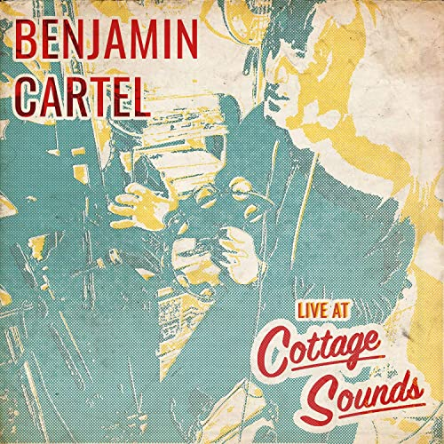 Live at Cottage Sounds by Benjamin Cartel on Amazon Music ...