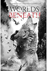 Worlds Beneath: (The Blood Race, Book 2) Kindle Edition