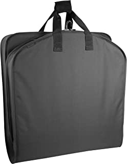 WallyBags Garment Bag with Handles