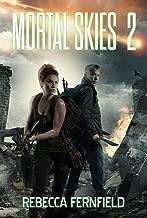 Mortal Skies 2: A Science Fiction Horror Novel