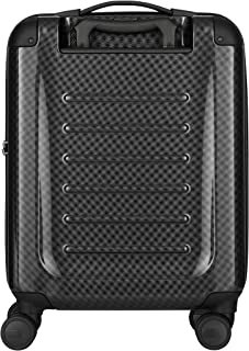Victorinox Spectra 2.0 Global Carry Luggage One Size Illusion Black