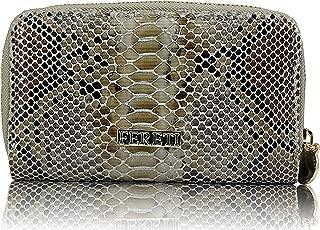 Amazon.es: Piel de serpiente - Carteras, monederos y ...