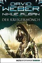 Nimue Alban: Der Kriegermönch: Bd. 12 (Nimue-Reihe) (German Edition)