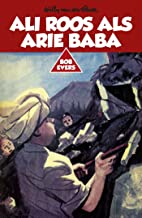 Ali Roos als Arie Baba (Bob Evers Book 1)