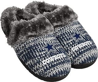 NFL Womens Peak Slide Slippers