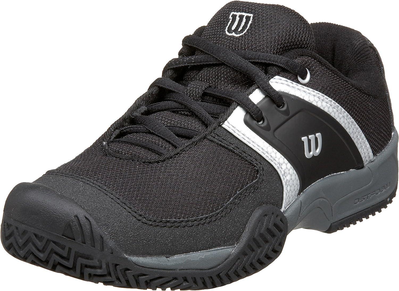 Wilson Little Kid/Big Kid Trance All-Court Tennis Shoe