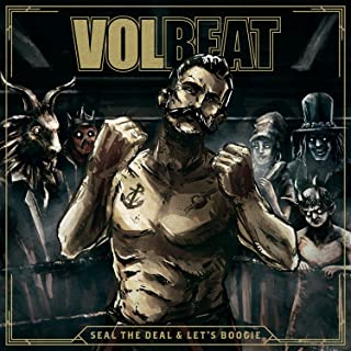 Seal The Deal & Let's Boogie (CD+Bonus CD)