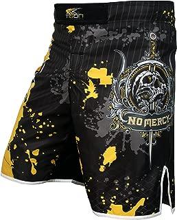 Tigon MMA Cage Fight Shorts Grappling Short Kick Boxing Muay Thai Pants