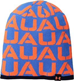 Under Armour - 4-in-1 Beanie (Youth)