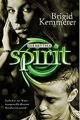 Spirit: Elementals 3 Kindle Edition