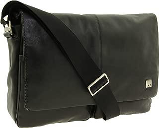 Kobe Messenger Bag,Black,one size