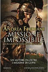 Missione impossibile Formato Kindle