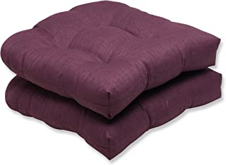 Best purple outdoor chair cushions Reviews