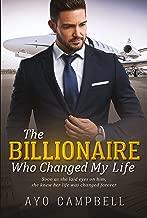 The Billionaire Who Changed My Life (BWWM Romance Book 1)