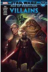 Star Wars: Age Of Rebellion - Villains (Star Wars: Age Of Rebellion (2019)) Kindle Edition