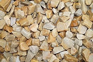 comprar comparacion Piedra decorativa para jardín Donegal Gold Collection