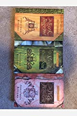 The Wilderking Trilogy: Books 1-3: The Bark Of The Bog Owl, The Secret of the Swamp King & The Way of the Wilderking Hardcover