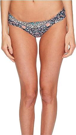 Porter Tab Side Bikini Bottom