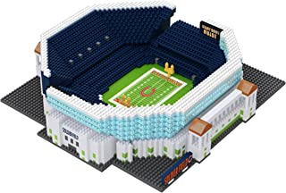 FOCO NFL 3D BRXLZ Stadium Building Block Set