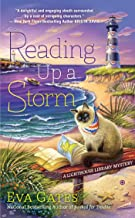 Reading Up a Storm (A Lighthouse Library Mystery)