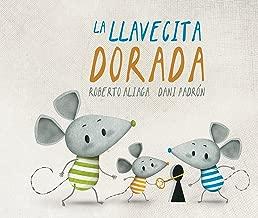 La llavecita dorada (The Little Golden Key) (Spanish Edition)
