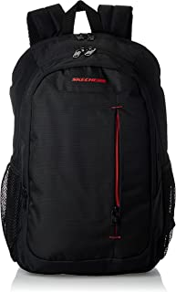 Skechers Unisex Casual Backpack, Black - S415-06