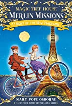 Night of the New Magicians (Magic Tree House: Merlin Missions Book 7)