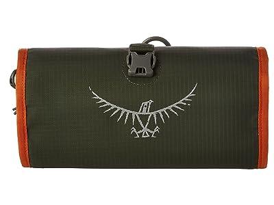 Osprey Ultralight Roll Organizer (Poppy Orange) Bags