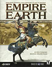 Empire Earth - User's Manual (Paperback)