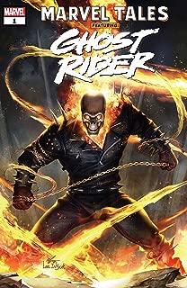 Marvel Tales: Ghost Rider (2019) #1 (Marvel Tales (2019-))