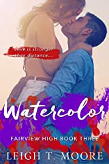 Watercolor (Dragonfly Book 3) Kindle Edition