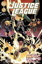 Justice League (2018-) #61