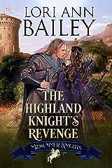 The Highland Knight's Revenge Kindle Edition