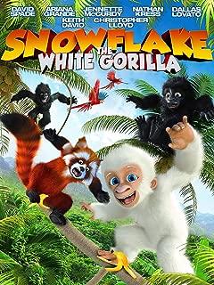 Snowflake, The White Gorilla [Español]