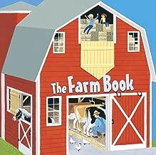 The Farm Book (A Golden Super Shape Book)