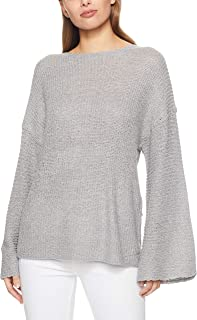 Jorge Women's Fluted Sleeve Knit