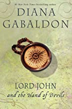 Lord John and the Hand of Devils: A Novel (Lord John Grey Book 3)