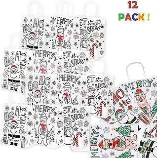 Best coloring paper bag Reviews