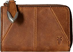 Frye - Jacqui Small L Zip Wallet