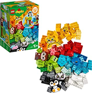 LEGO DUPLO Classic Creative animals for age 1.5+ years old 10934
