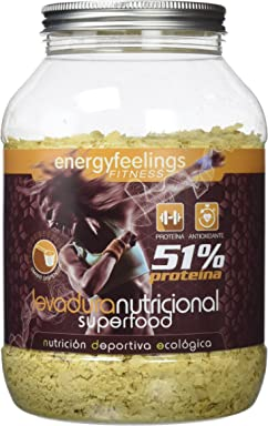 Amazon.es: Energy Feelings: SUPER HEMP