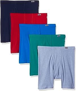Hanes Homme Sous-vêtements Ultimate 7-Pack freshiq Sport Brief-Sélectionnez La Taille//couleur.