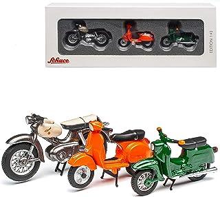 Suchergebnis Auf Für Vespa Modell Miniaturen Merchandiseprodukte Auto Motorrad