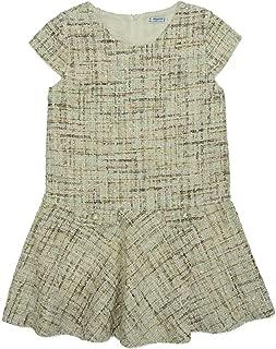 mayoral aqua dress