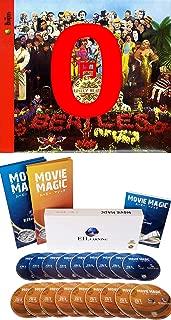 ビートルズ サージェント ペパーズ ロンリー ハーツ クラブ バンド CD【無料ギフト】MP3 CD付 & 1コースセット リスニングCD18枚 E1ラーニング Movie M...