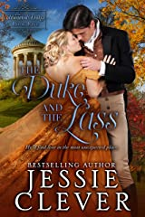 The Duke and the Lass (The Unwanted Dukes Book 5) Kindle Edition